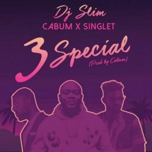 Cabum - 3 Special ft. Singlet x Dj Slim